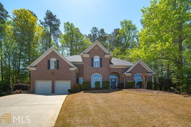 6245 Zinfandel Drive, Suwanee, GA 30024 (MLS #8959716) :: Bonds Realty Group Keller Williams Realty - Atlanta Partners