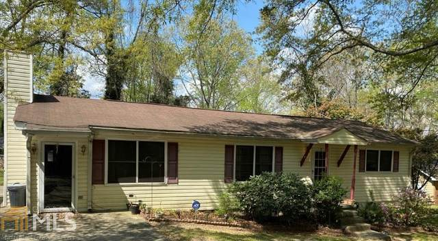 6459 Ansley Blvd, Lithia Springs, GA 30122 (MLS #8959729) :: RE/MAX Eagle Creek Realty