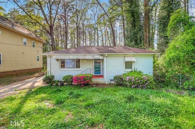 517 Westmeath Dr, Atlanta, GA 30310 (MLS #8959736) :: RE/MAX Eagle Creek Realty