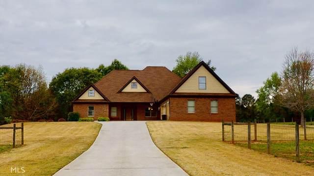 105 Apalachee Church Rd, Auburn, GA 30011 (MLS #8959759) :: Team Reign