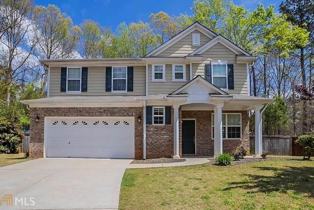 422 Howell, Canton, GA 30115 (MLS #8959777) :: Maximum One Greater Atlanta Realtors