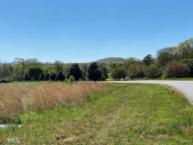 0 The Arbor Tr 2A, Blairsville, GA 30512 (MLS #8959783) :: Military Realty