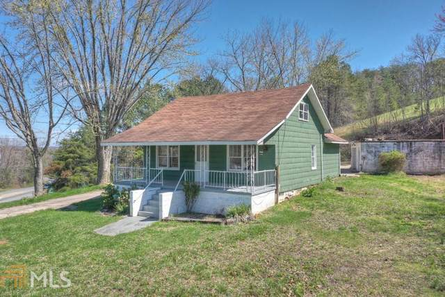 118 Kelly Ln, Blue Ridge, GA 30513 (MLS #8959786) :: The Heyl Group at Keller Williams