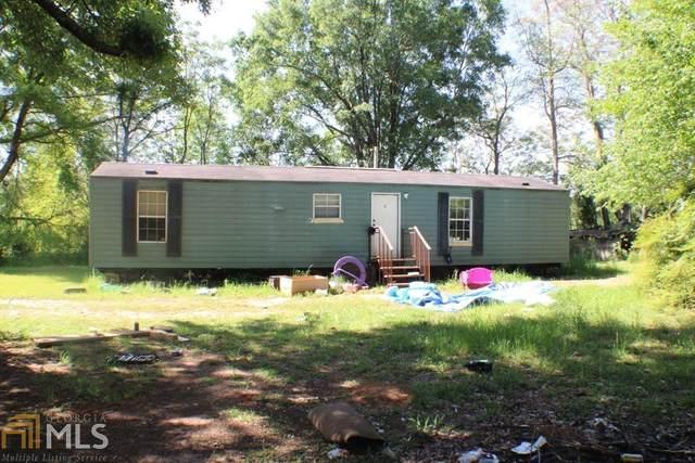 165 Buchanan Dr, Plains, GA 31780 (MLS #8959788) :: Scott Fine Homes at Keller Williams First Atlanta
