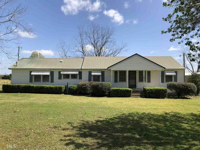 329 Doerun Rd, Doerun, GA 31744 (MLS #8959793) :: Savannah Real Estate Experts