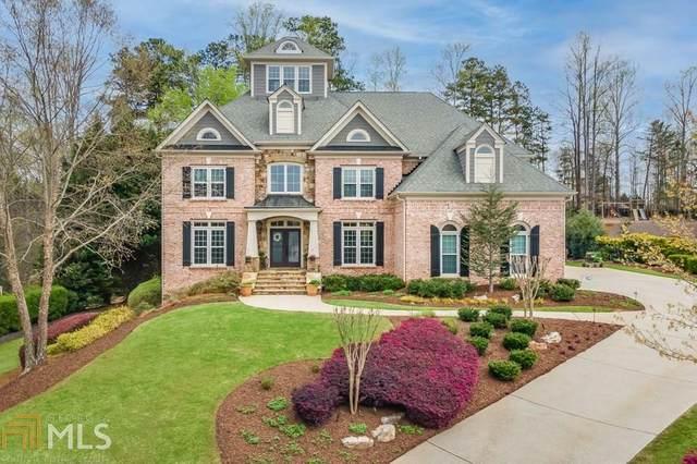 2930 Spindletop Drive, Cumming, GA 30041 (MLS #8959795) :: Bonds Realty Group Keller Williams Realty - Atlanta Partners