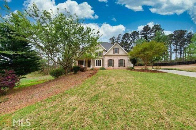 8465 Bethel Ridge Ct, Gainesville, GA 30506 (MLS #8959797) :: Bonds Realty Group Keller Williams Realty - Atlanta Partners