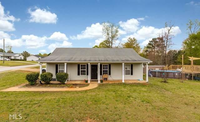 140 Hunters Ridge Dr, Covington, GA 30014 (MLS #8959819) :: Crest Realty