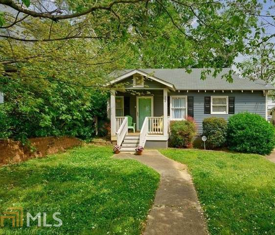 209 Whitefoord Ave, Atlanta, GA 30307 (MLS #8959832) :: HergGroup Atlanta