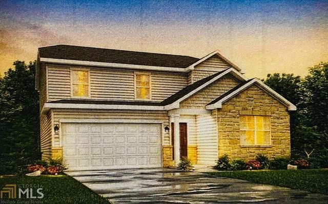 44 Park Chase Court Ct #253, Dallas, GA 30132 (MLS #8959842) :: Maximum One Greater Atlanta Realtors