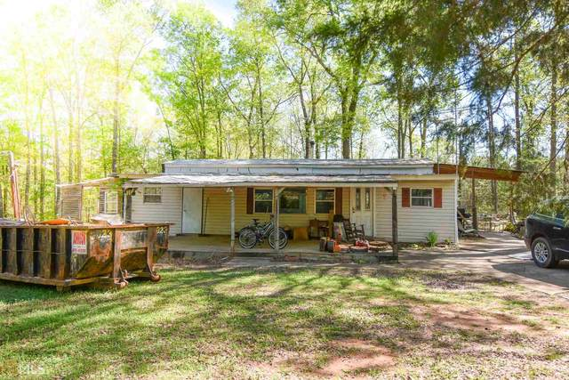 1075 Blount Rd, Meansville, GA 30256 (MLS #8959855) :: Amy & Company | Southside Realtors