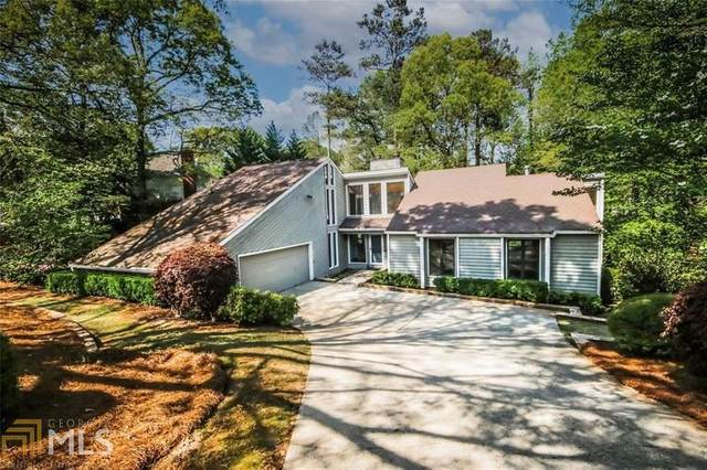 440 Dogleg Ct, Roswell, GA 30076 (MLS #8959887) :: Savannah Real Estate Experts