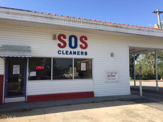 311 Vernon, Lagrange, GA 30240 (MLS #8959928) :: Perri Mitchell Realty