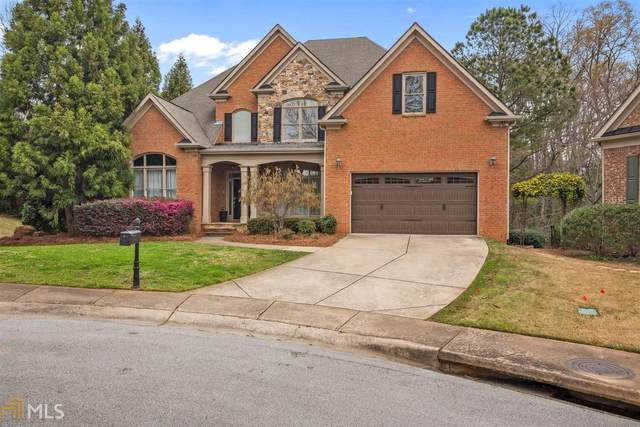 407 Forrest Ln, Gainesville, GA 30501 (MLS #8959974) :: Military Realty