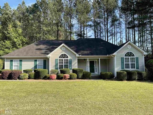 300 Gentle Doe Way, Athens, GA 30601 (MLS #8960061) :: Savannah Real Estate Experts