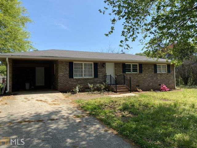 700 Walton Rd, Monroe, GA 30656 (MLS #8960062) :: Savannah Real Estate Experts