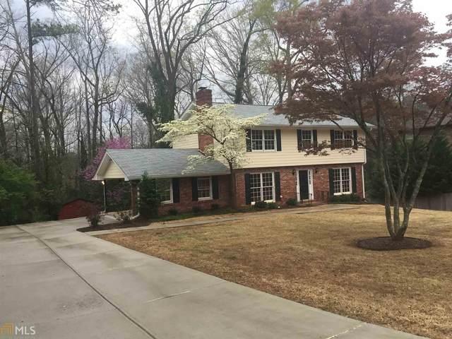 2930 Townley Cir #5, Atlanta, GA 30340 (MLS #8960081) :: Savannah Real Estate Experts