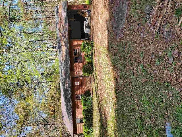 80 Highland Cir, Mcdonough, GA 30253 (MLS #8960097) :: Savannah Real Estate Experts