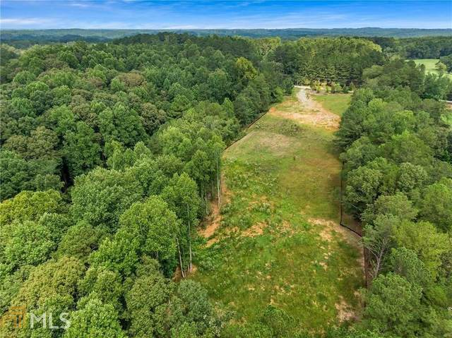 615 Hickory Flat Rd, Milton, GA 30004 (MLS #8960111) :: RE/MAX One Stop