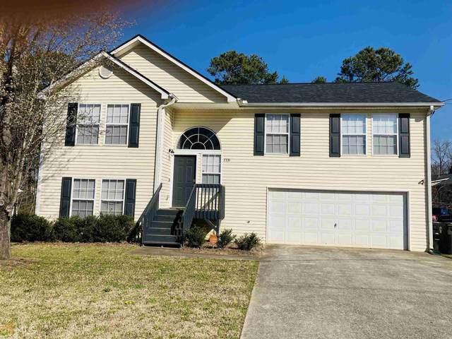 7331 Bramble Oak Dr, Douglasville, GA 30134 (MLS #8960114) :: Maximum One Greater Atlanta Realtors