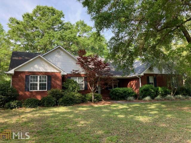 751 Brookwood Dr, Statesboro, GA 30461 (MLS #8960131) :: Savannah Real Estate Experts