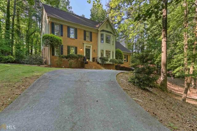 39 Connemara Rd #1, Roswell, GA 30075 (MLS #8960156) :: Savannah Real Estate Experts
