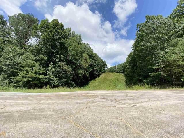 0 Turner Ridge Dr #31, Cleveland, GA 30528 (MLS #8960171) :: RE/MAX Eagle Creek Realty
