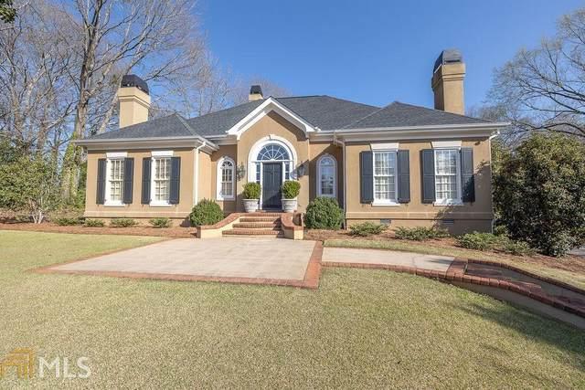 104 Princeton Mill Ct, Athens, GA 30606 (MLS #8960203) :: Savannah Real Estate Experts