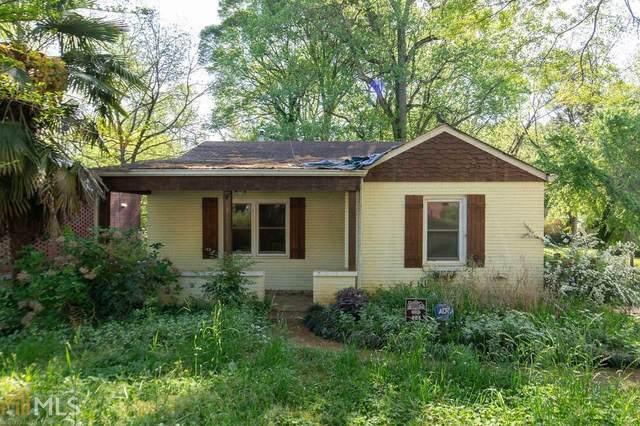 424 Greencove Lane, Atlanta, GA 30316 (MLS #8960233) :: The Heyl Group at Keller Williams