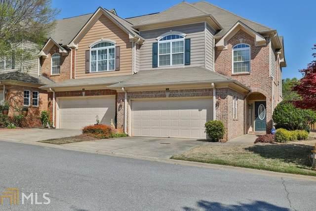 206 Glen Ivy #2, Marietta, GA 30062 (MLS #8960234) :: RE/MAX Eagle Creek Realty