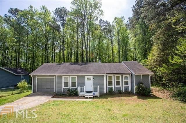 491 Pineland Cir, Mableton, GA 30126 (MLS #8960237) :: Houska Realty Group