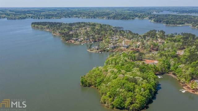 1170 Rutledge Mill, Greensboro, GA 30642 (MLS #8960266) :: Crest Realty