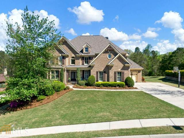 4530 Meadowland Way, Flowery Branch, GA 30542 (MLS #8960273) :: Buffington Real Estate Group