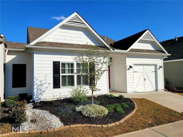 413 Rockview Dr, Canton, GA 30114 (MLS #8960307) :: Maximum One Greater Atlanta Realtors