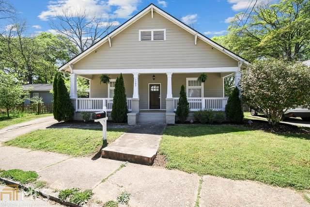 1285 Wylie St, Atlanta, GA 30317 (MLS #8960355) :: RE/MAX Eagle Creek Realty