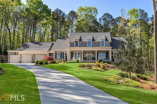 112 Trinity Hollow Drive #23, Canton, GA 30115 (MLS #8960380) :: Maximum One Greater Atlanta Realtors