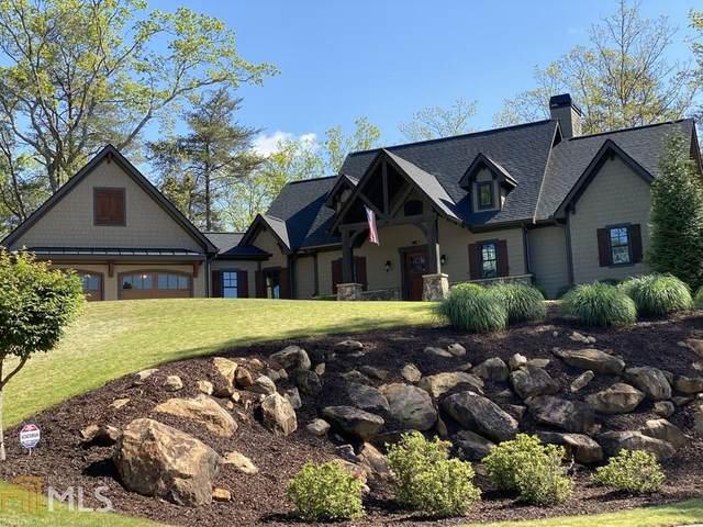 24 Sunset Ridge Se, Cartersville, GA 30121 (MLS #8960422) :: Maximum One Greater Atlanta Realtors
