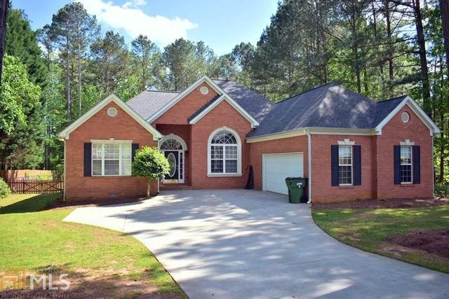 245 Westminister Village Blvd, Sharpsburg, GA 30277 (MLS #8960433) :: Michelle Humes Group
