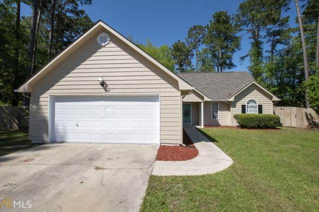 106 Blueberry Ct, Kingsland, GA 31548 (MLS #8960436) :: The Heyl Group at Keller Williams