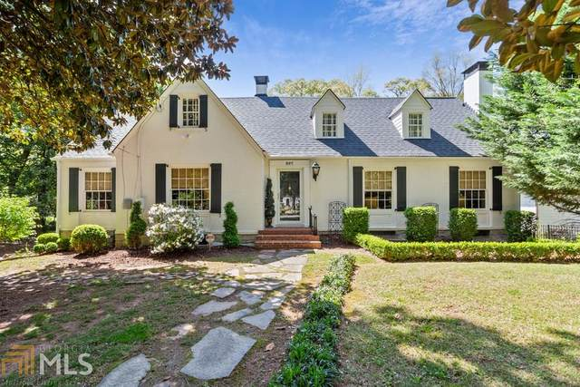 247 Oakridge Avenue Se, Atlanta, GA 30317 (MLS #8960447) :: HergGroup Atlanta