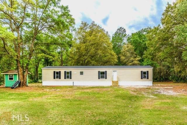 575 Pine Dr, Woodbine, GA 31569 (MLS #8960506) :: RE/MAX Eagle Creek Realty
