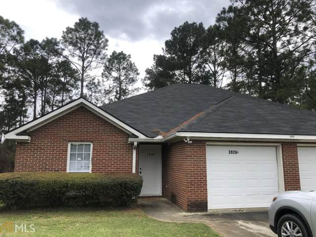 3926 Rodnor Forest Ln, Albany, GA 31721 (MLS #8960527) :: RE/MAX Eagle Creek Realty