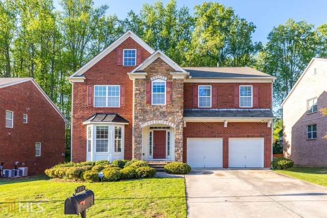 6173 Hillcrest Dr, Morrow, GA 30260 (MLS #8960540) :: The Heyl Group at Keller Williams