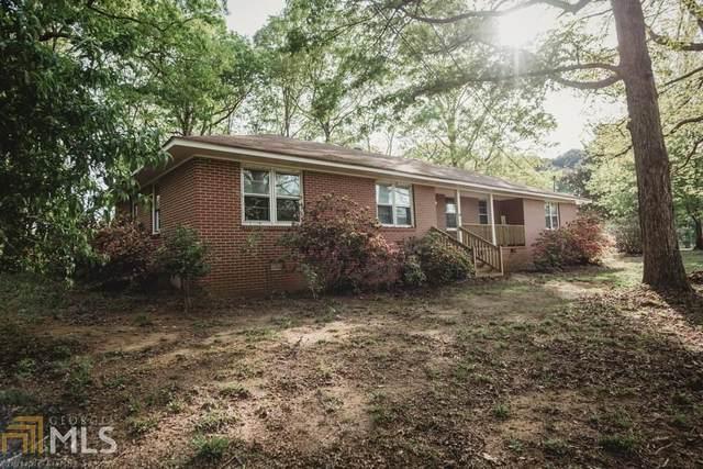 1267 Hwy 341, Barnesville, GA 30204 (MLS #8960552) :: The Heyl Group at Keller Williams