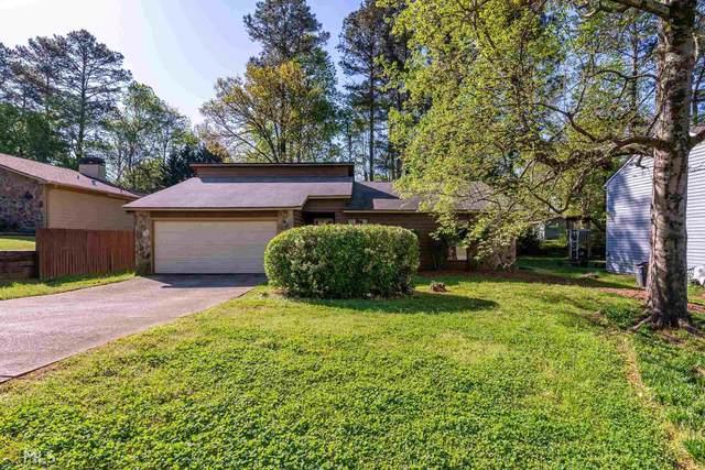3814 Princess Court, Lawrenceville, GA 30044 (MLS #8960619) :: Athens Georgia Homes