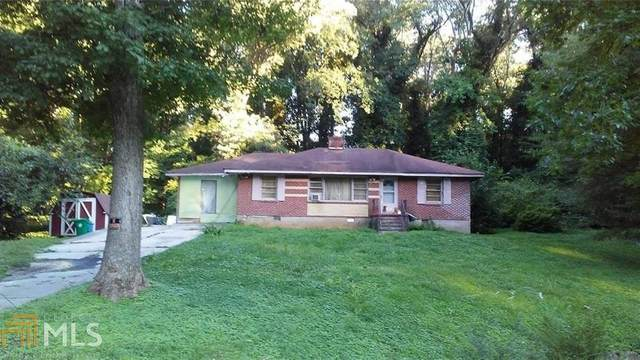 4291 Lamar Street, Decatur, GA 30035 (MLS #8960622) :: Tim Stout and Associates