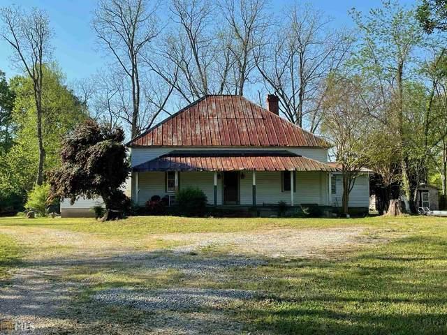 2071 Highway 36, Jackson, GA 30233 (MLS #8960628) :: RE/MAX Eagle Creek Realty