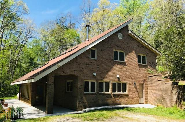 4228 Haralson Mill Rd, Conyers, GA 30012 (MLS #8960631) :: Amy & Company | Southside Realtors