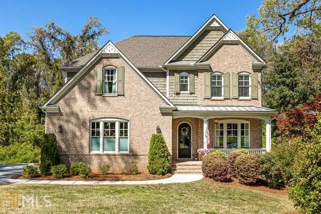 1366 Nelms Drive, Decatur, GA 30033 (MLS #8960642) :: Tim Stout and Associates