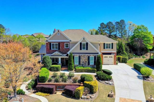 2077 Stonewater Ct, Hoschton, GA 30548 (MLS #8960653) :: Buffington Real Estate Group
